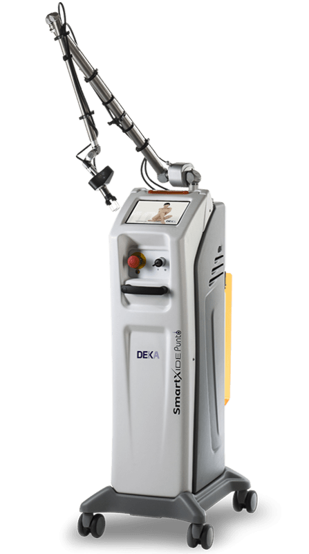 SmartXide-Punto-CO2-Laser-tratament-cicatrici