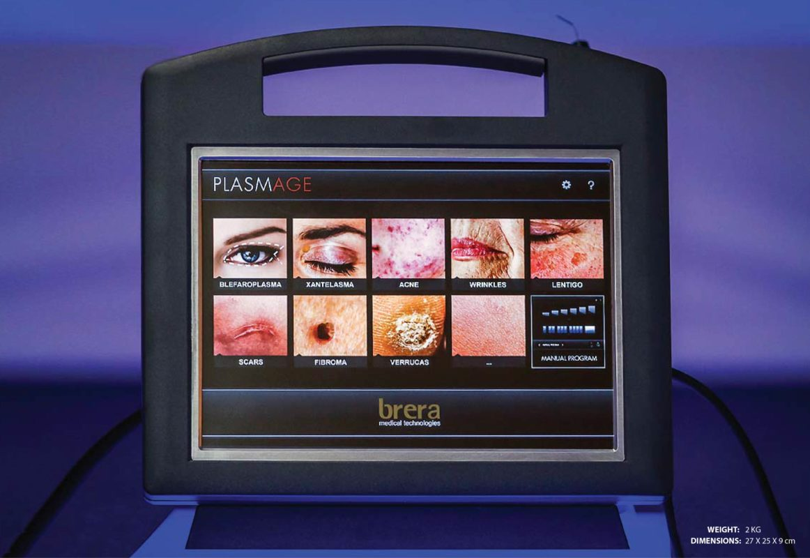 Plasmage - prima plasma fractionata