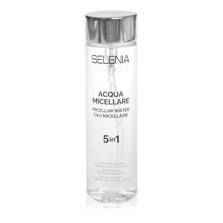 apa Micelara Special Skin Care Selenia Italia